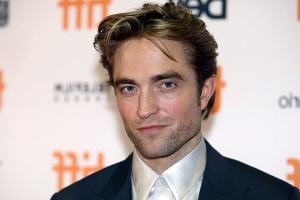 Robert Pattinson Admits He Thought 'Twilight' Was a 'Strange Story'