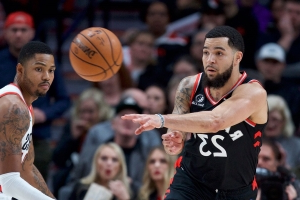 Takeaways: Raptors' talent becoming undeniable, even shorthanded