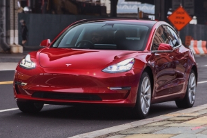 Tesla is making progress on fixing a big problem with the Model 3 and Model S that put it at odds with Consumer Reports