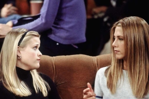 Jennifer Aniston Is Shocked Reese Witherspoon Turned Down Another Friends Appearance