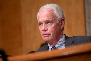 Johnson opens door to subpoenaing whistleblower, Schiff, Bidens