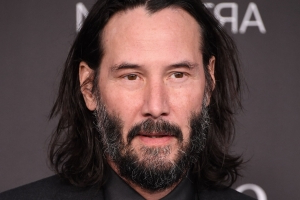 Keanu Reeves Makes an Epic Cameo in New SpongeBob Movie Trailer