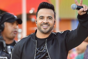 Luis Fonsi on If He'll Collaborate With Justin Bieber Again for Pop Star's New Album (Exclusive)