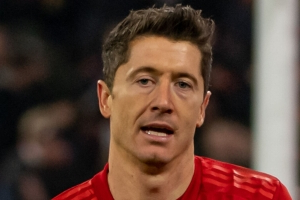 Only Messi and Ronaldo are playing at Lewandowski's level - Werner