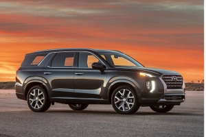 The Best Black Friday SUV Lease Deals in 2019