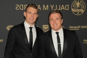 Tom and Jake Trbojevic sign long-term contract extensions with Manly Sea Eagles
