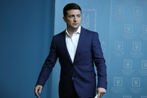 White House releases summary of Trump's first call with Ukraine's Zelensky