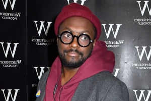Black Eyed Peas' Will.i.am Blasts 'Racist' Flight Attendant For Calling Police Because He Didn't Hear Announcement To Put Away Laptop