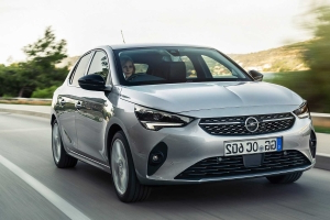 Opel Corsa F (2019) im Test: French Connection