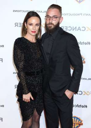 Slide 113 of 117: Former E! News star Catt Sadler confirmed in April that she and Nick Lakind -- her beau of year -- had called it quits.