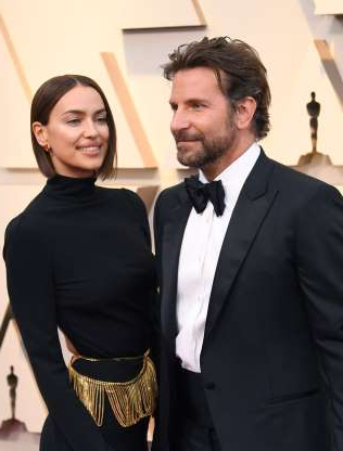 Slide 19 of 117: After four years as a couple, Bradley Cooper and Irina Shayk have split, sources confirmed to multiple outlets including People magazine and Us Weekly on June 6. The breakup news followed days of speculation that the actor-director and the model, who are parents to 2-year-old daughter Lea, were on the outs again following late 2018 breakup rumors. The split news was sparked by a June 3 reported from Page Six in which a source claimed the pair's relationship was