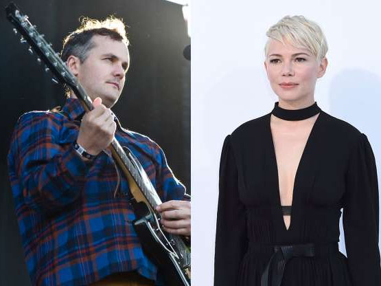 Slide 24 of 117: Actress Michelle Williams and musician Phil Elverum have separated after less than a year of marriage, People magazine reported on April 19. The couple quietly wed in the summer of 2018 after an unknown period of dating, though their romance wasn't made public until after their nuptials.