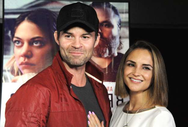Slide 33 of 117: Just before their 15th wedding anniversary, Rachael Leigh Cook and Daniel Gillies announced some surprising news: Their marriage was over. News of their separation came in matching posts on Instagram on June 13.