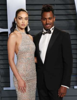 Slide 60 of 117: Shanina Shaik filed to divorce DJ Ruckus in Los Angeles on July 2 -- a little over a year after they got married and a month after they separated. TMZ reported that she listed irreconcilable differences as the reason for the split and requested spousal support, though the couple signed a prenup before their 2018 wedding. Allegations soon surfaced claiming that the Victoria's Secret model's friendship with A$AP Rocky played a role in the breakup: Ruckus reportedly felt there was something