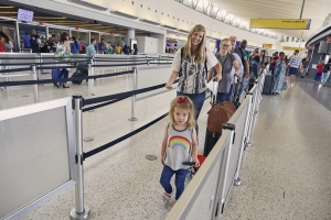 Why TSA PreCheck is fantastic for families