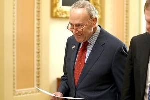 Schumer calls on Trump to testify as part of impeachment inquiry