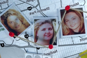 The Claremont serial killer investigation and the wrong men caught up in a massive murder probe