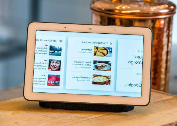 The Google Nest Hub may be small in size, but it's useful in lots of ways.