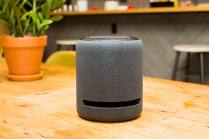4 places to never put your Amazon Echo in your home