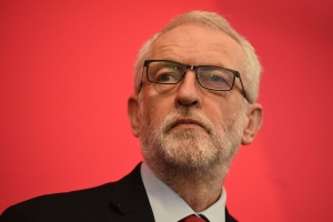 In or out Jeremy? Labour leader refuses to say if he wants to remain in the EU or not after being asked FIVE TIMES - but admits he would like a 'close relationship' with Brussels 'in the future'