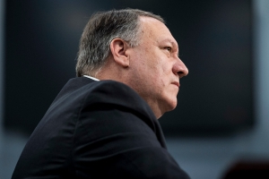 Mike Pompeo: Last in His Class at West Point in Integrity
