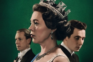 Review: 'The Crown' Season 3 is still gorgeous, even if the Queen is scarce