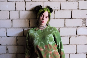 Billie Eilish Debuts a Kids' Clothing Line & the Promos Are Just Too Much