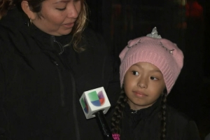 Girl, 7, shot while trick-or-treating in Little Village released from hospital
