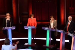 How general election TV debates actually influence who people vote for, according to experts