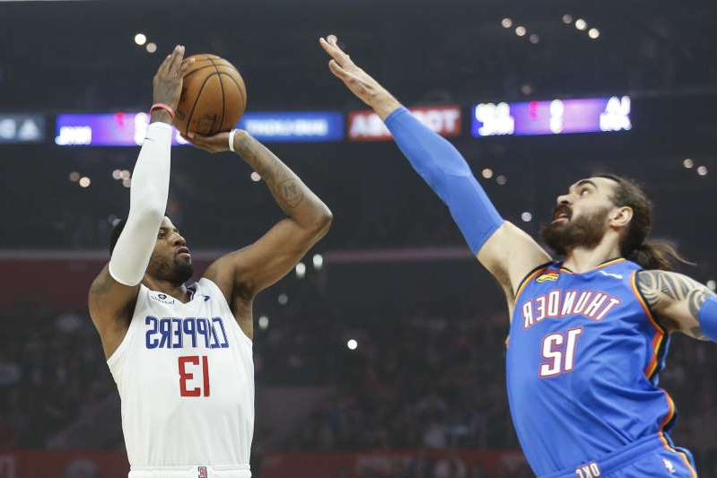 If Paul George continues to hit clutch shots, the Clippers will be unstoppable