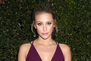 Lili Reinhart Calls Out Photoshopping Apps for Contributing to Unrealistic Body Expectations