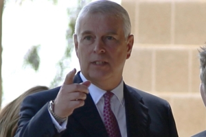 Prince Andrew's young entrepreneurs' program at Murdoch Uni in doubt after Epstein interview
