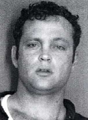 Slide 112 of 113: Police mugshots Vince Vaughn