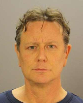 Slide 21 of 113: This undated photo provided by Dallas County Sheriff's Department shows Edward Judge Reinhold. Actor Judge Reinhold has been arrested on a disorderly conduct charge after a confrontation with security agents at Dallas Love Field. A Dallas Police Department statement says the 59-year-old actor was arrested Thursday afternoon, Dec. 8, 2016, after Transportation Security Administration employees reported that he refused to submit to a screening at a checkpoint. (Dallas County Sheriff's Department via AP)