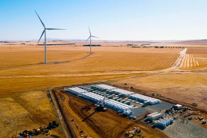 Tesla's 'Big Battery' in South Australia is about to get 50pc bigger