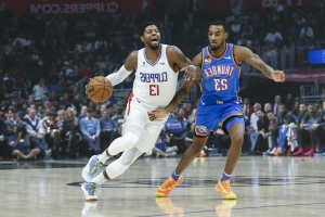 Woike: Clippers need to find blueprint to win without Kawhi Leonard