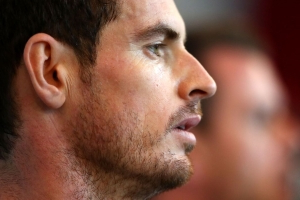 Murray may struggle for fitness at Davis Cup