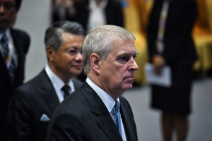 Organizations distance themselves from Prince Andrew after interview defending relationship with Jeffrey Epstein