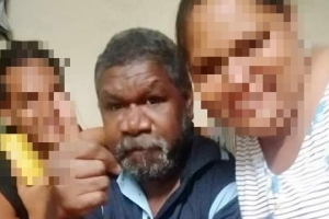 'Remarkable' Cape York story of survival as Kowanyama man spends four days lost with no food, water