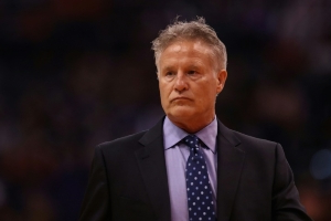 Sixers coach Brown tapped for Aussie Olympic role