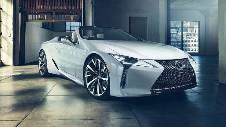Slide 10 of 21: Lexus-LC-Convertible-Concept-3.jpg