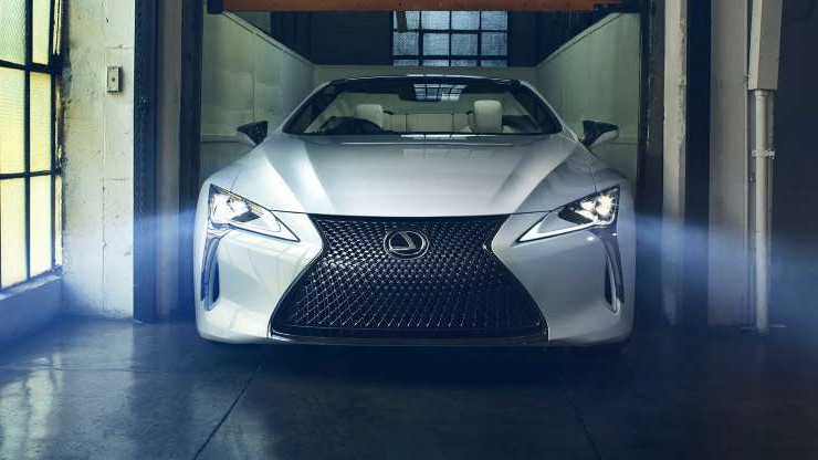 Slide 12 of 21: Lexus-LC-Convertible-Concept-5.jpg