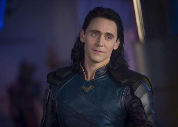 Tom Hiddleston in a black shirt: When Disney launches streaming service Disney+ in 2019, it'll become home to various Marvel spin-off shows. At some point in coming years, you can expect to see live-action shows featuring Loki, Scarlet Witch and Falcon with Winter Soldier.