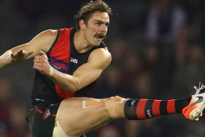 Daniher reveals real motivation for trade request