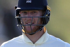 Denly, Stokes help England make solid start in New Zealand