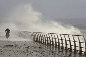 How to save Mumbles from flooding and climate change