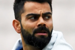 Kohli unconvinced by pink-ball Tests