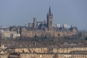 Police under fire after Glasgow University students kept in dark about string of sex attacks