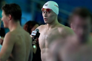 Sun Yang's lawyers want CAS to consider builder's explosive testimony