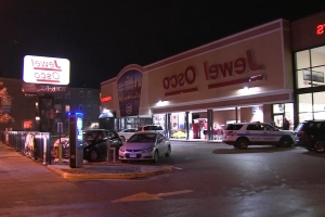 Suspected shoplifter dies at Lakeview Jewel after security attempted to detain him
